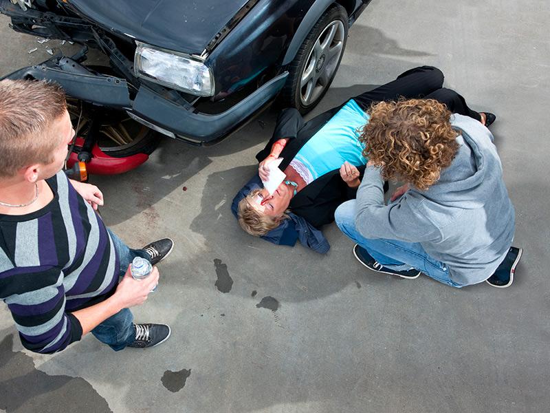 Los Mejores Abogados Especializados en Demandas de Lesiones Personales y Accidentes de Auto en Diamond Bar California
