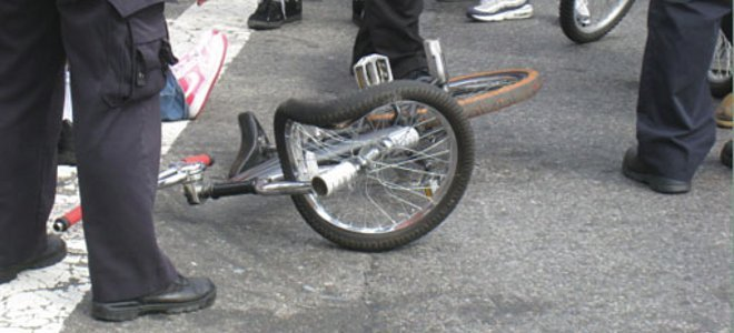 Abogados de Accidentes, Choques y Atropellos de Bicicletas, Bicis y Patines en Diamond Bar Ca.