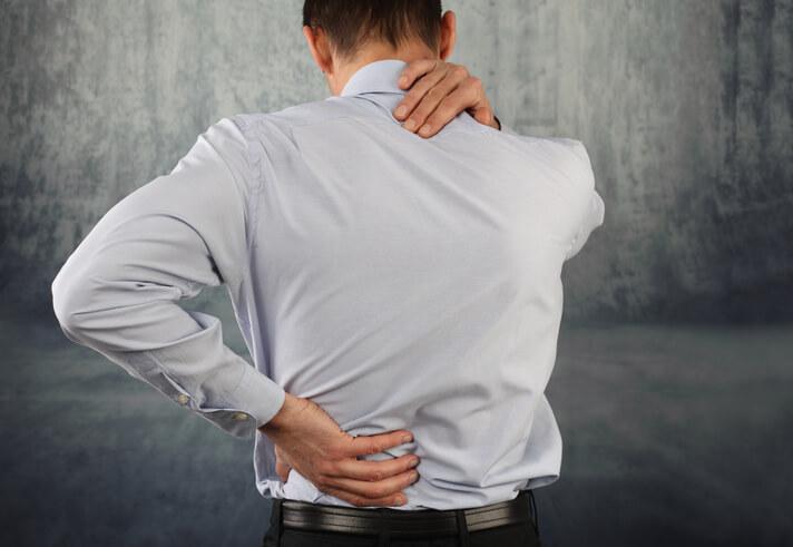 Abogados de Lesiones, Fracituras y Golpes en el Cuello y Espalda en Diamond Bar Ca.