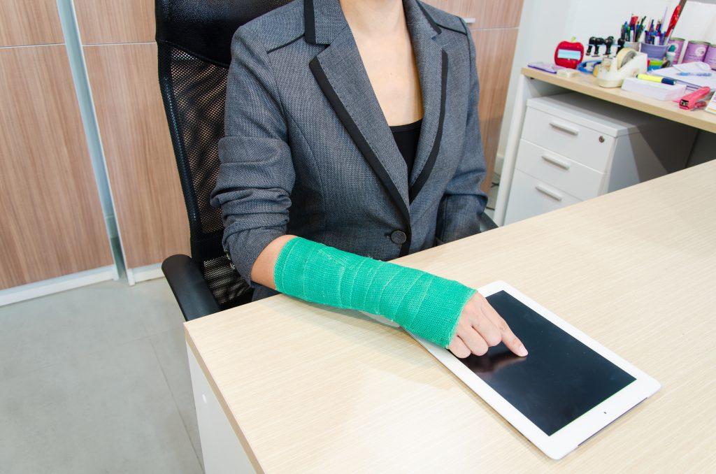 La Mejor Asesoría Legal de Abogados de Accidentes de Trabajo, Demanda de Derechos y Beneficios Cercas de Mí en Diamond Bar California